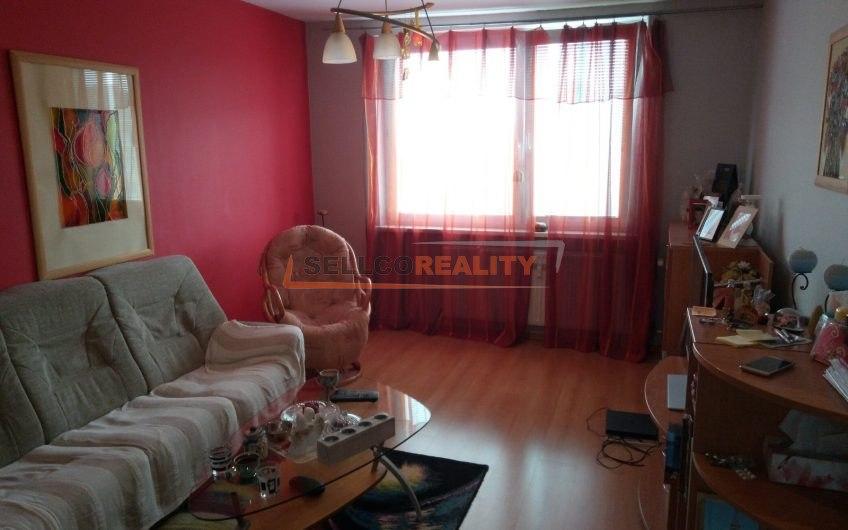 NOVÁ PONUKA – predaj/výmena 3 izbový byt Michalovce
