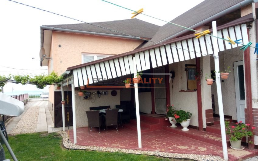 Dobrá ponuka – Rodinný dom – 23km od Michaloviec