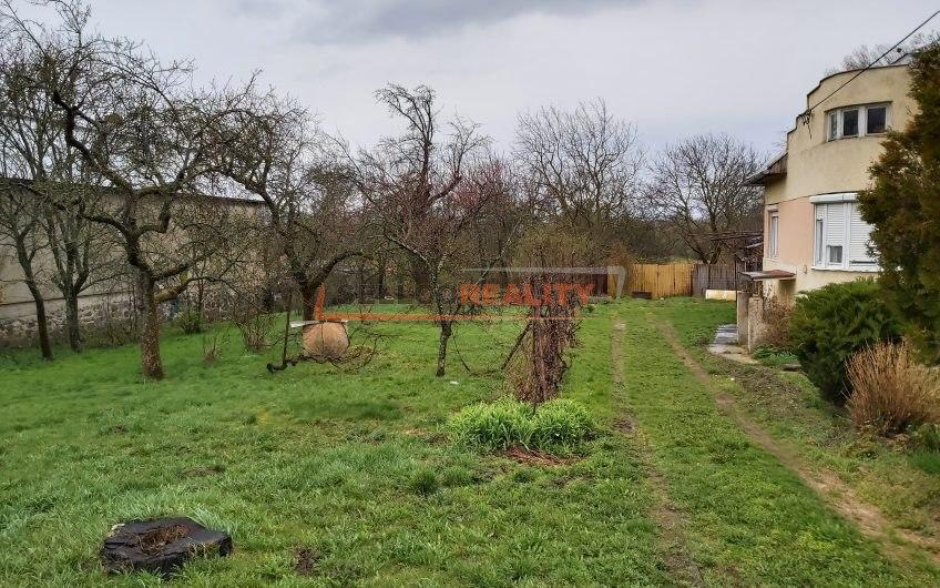 Rodinný dom – chalupa v obci 12km od Michaloviec